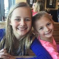 Lydia & Ava Hanson - Fundraising For International Justice Mission