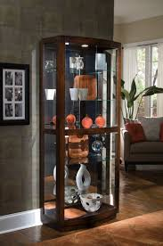 Low Glass Cabinet 17 Best Images About Curio Cabinets On Pinterest Glass Curio