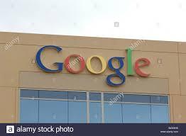google office california. Google Office Building In Orange County, California. - Stock Image California