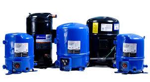 compresor refrigeracion. absorbedores de vibración - aceites minerales sintéticos acumuladores succión adaptadores para aspas aislamiento en mangas compresor refrigeracion r