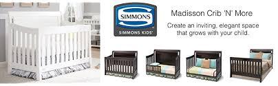 simmons easy side crib. madison, madisson, crib, convertible, simmons, kids, target, sleigh, simmons easy side crib