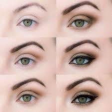 40 ways to ly makeup for green eyes