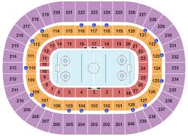 Buy New York Islanders Tickets Seating Charts For Events