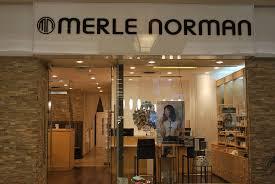 calgary day spa merle norman cosmetics