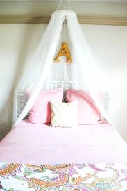 Girls Bed Canopy Medium Size Of Bed Canopy Luxury 7 Dreamy Bedroom ...