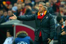 Galatasaray Escape Classic Roberto Mancini Tactical Blunder in Draw with  Chelsea | Bleacher Report | Latest News, Videos and Highlights