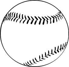 Small Picture Printable Baseball Coloring Pages Coloring Me