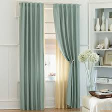 Simple Bedroom Window Treatment Living Room Ideas Simple Images Window Curtains Ideas For Living