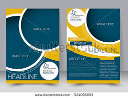 Spa Brochure Template Amazing Free Editable Brochure Templates Downtowndogsnmore