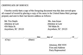 Sample Civil Complaint Form Extraordinary SCD Filing Procedures