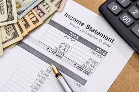 Formate Of Income Statement Income Statement Format Components And Purpose Arbor Asset