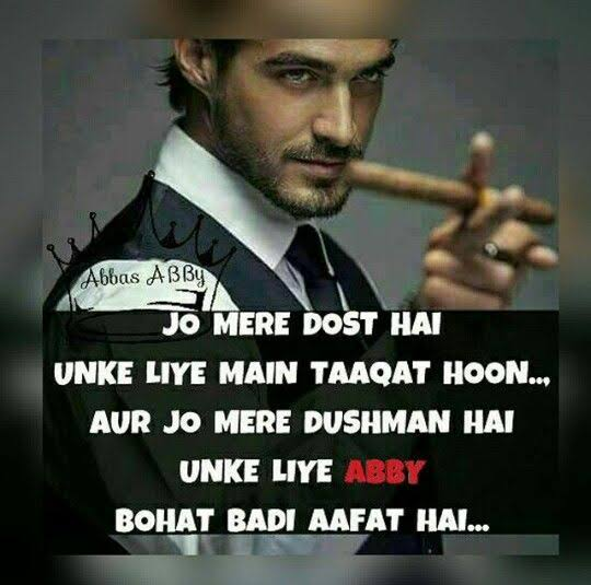 boys attitude shayari hindi fb