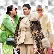 the coat that ate fashion week