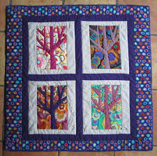 Best 25+ Paper pieced patterns ideas on Pinterest | Paper piecing ... & free paper pieced tree quilt square pattern | finished quilting and binding  this olive tree paper Adamdwight.com