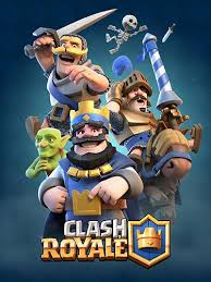 Clash royale iPhone game - free. Download ipa for iPad,iPhone,iPod.