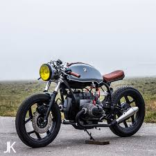ironwood custom motorcycles based in the netherlands never ceases to amaze us with his custom builds we have featured a number of his cafe racers in