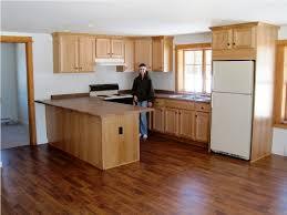 charming laminate floor in kitchen picture on backyard decor a kitchen flooring laminate