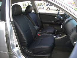 iggee s leather custom made fit seat