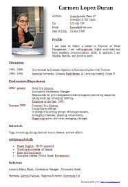 Enchanting How To Write A Correct Resume 63 For Your Professional Resume  Examples with How To Write A Correct Resume