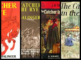 essay on the catcher in the rye the catcher in the rye acirc mr  catcher in the rye essay thesis catcher in the rye loss of catcher in the rye
