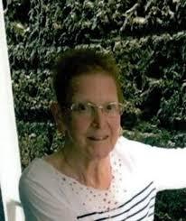Ginger Smith | Obituary | The Sharon Herald