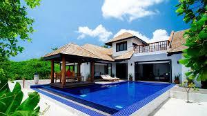 Luxus Family Villa 2 Schlafzimmer Hideaway Beach Resort Malediven
