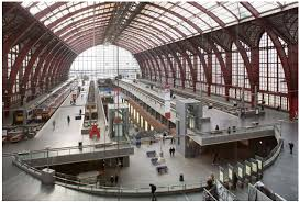 Steel Arch Truss Design History Of Structural Steel Design And Construction