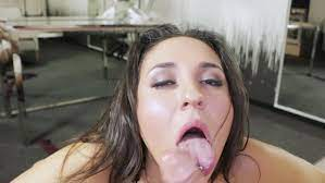 Tongue Ring Pov Blowjob