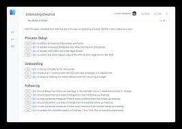 Employee Orientation Template Onboarding Checklist Template Guide For New Employee Orientation