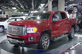 2018 gmc hd trucks.  trucks 2018 gmc canyon denali  front in gmc hd trucks c