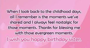 Quotes For Sister Birthday Interesting Best Happy Birthday Wishes For Sister 48HappyBirthday