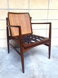 reserved for nasrulalam ib kofod ln cane back chair for selig