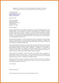 9 Application Letter For Pharmacist Job Texas Tech Rehab Counseling