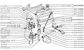Схема двигателя ваз  механизм ваз 2107 реферат