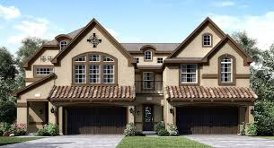 Bordeaux New Home Plan In The Woodlands Creekside Park: Vintage Villas By  Lennar Lennar Is The Leading Builder Of Quality New Homes In The Most  Desirable ...