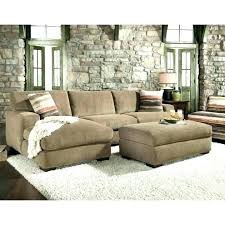 extra wide chaise lounge sofa with two chaises stunning couch double wide chaise lounge indoor chairs