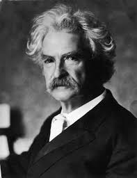 mark twain people don t have to be anything else wiki fandom  mark twain