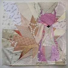 Foxy Paper Piecing Monday | WOMBAT QUILTS & Paper pieced fox block Adamdwight.com