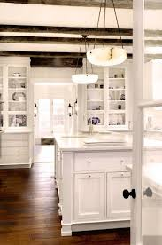 rustic white kitchens. Rustic White Kitchen Cabinets Unusual Design Ideas 27 Brilliant Table Linens Water Kitchens C
