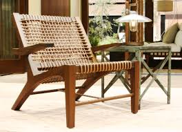 Wooden Arm Chairs Living Room Teen Room Modern Single Chairs For Moms Furniture Vintage Wicker