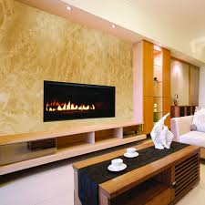 superior drl3000 direct vent linear gas fireplace woodlanddirect com indoor fireplaces gas superior s