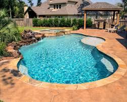 Custom Pools Priced Between 50 60k In 2019 Swimming Pool