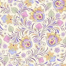 Free Floral Backgrounds Seamless Pink Floral Background Vector Illustration Of Backgrounds