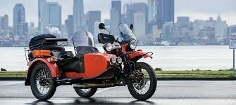 the unnecessary express ural sidecar motorcycle road trip cycle