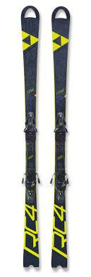 Ski Alpin Fischer Rc4 Worldcup Sc Rt - Hiver 2019 | Glisshop