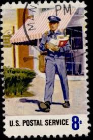 Image result for mailman
