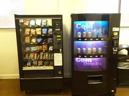 Vending Machine Break In Classy Student Break Room Stacks And Vending Machines Unavailable Loma