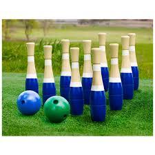 sterling sports lawn bowling