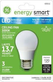 archive with tag led bulbs for ceiling fan lights