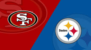 One Page Nfl Depth Chart Pittsburgh Steelers At San Francisco 49ers Matchup Preview 9